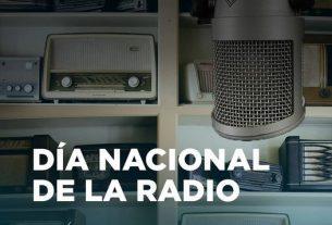 Día Nacional de la Radio