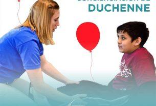 Día Mundial de la Distrofia Muscular de Duchenne