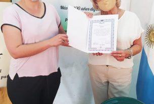 DECLARAMOS DE INTERÉS LEGISLATIVO LA 113⁰ Expo Rural de Rafaela y la Región