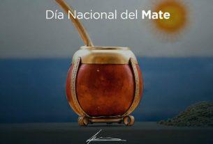 Día Nacional del Mate