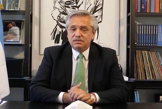Alberto Fernández promulgará la legalización del aborto este jueves